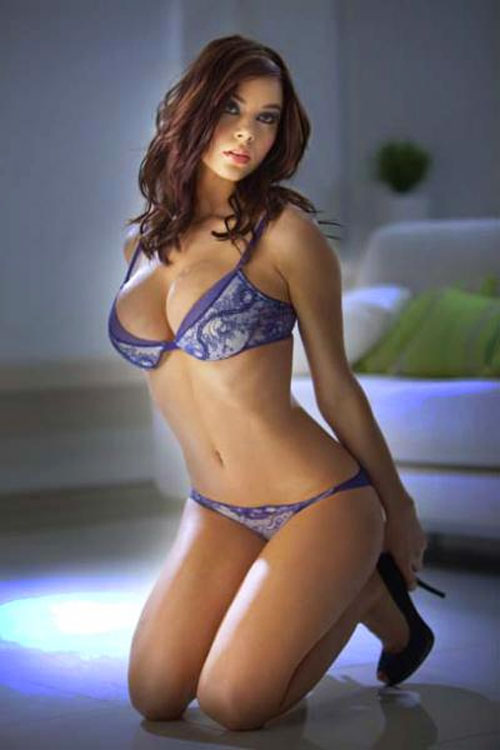 Jennifer dorogi nude Nude Photos 2