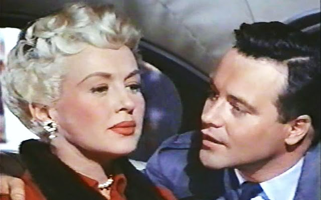 Three For The Show 1957 movieloversreviews.filminspector.com Jack Lemmon Betty Grable
