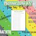Planner 2018 #17: meu ano em pixel - anote seu humor (gratuito para baixar)