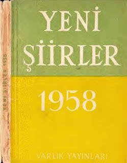 Yeni Şiirler 1958