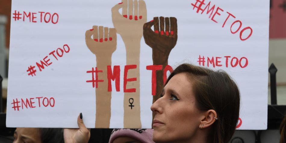 Los obstáculos para un #MeToo colombiano