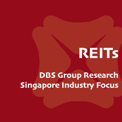REIT - DBS Research 2015-01-27: Singapore Traders Spectrum