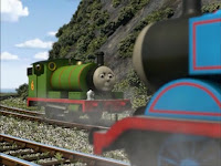 Koleksi Film Kartun Thomas & Friends (Season 13 - 19)