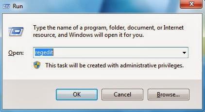 How to remove win32 Trojan manually