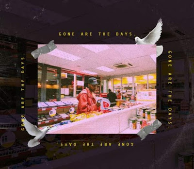 A-Reece – Gone Are The Days MP3.