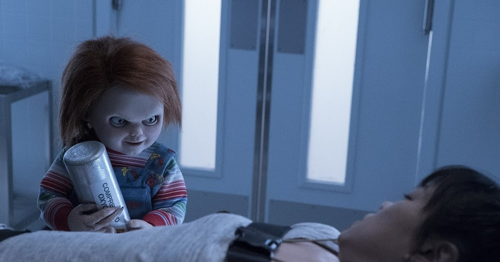 cult of chucky is terrible but enjoyable review the