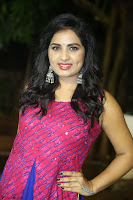 Srushti in beautiful Pink Sleeveless Dress Cute Actress Dimples ~  Exclusive 028.JPG