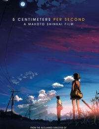 5 Centimeters Per Second | Bmovies