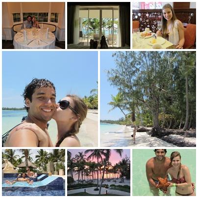 Lua de mel em Punta Cana - seção Outros Viajantes