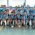 Macau Futsal goleia equipe de Jucurutu-RN pela Copa Macau de Futsal sub-20