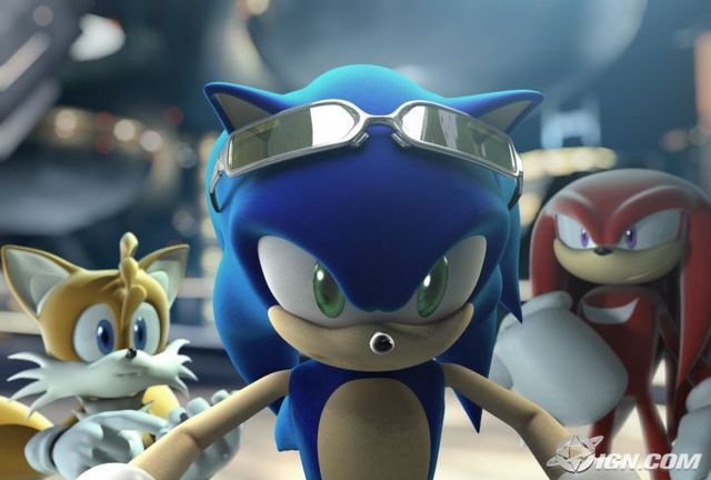 Sonic riders pc game free download kids best game.