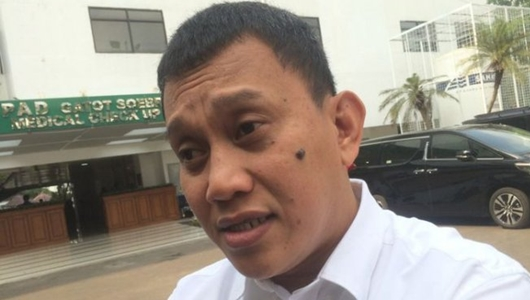 TKN Nilai Prabowo K.O di Debat Capres Lawan Jokowi