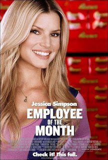 Employee of the Month<br><span class='font12 dBlock'><i>(Employee of the Month)</i></span>