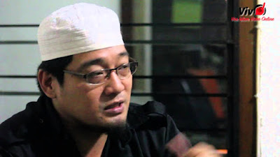 Cina Muslim: Agama Saya Melarang Pilih Pemimpin Seperti Ahok