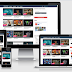 7 Blogger Templates for Videos Gallery