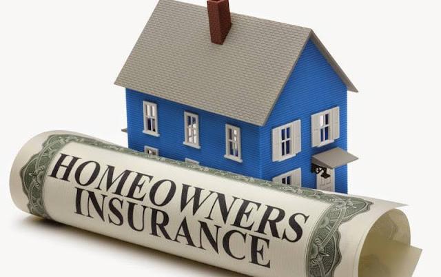 Tips Memilih Asuransi Rumah via  homeinsurancej.com