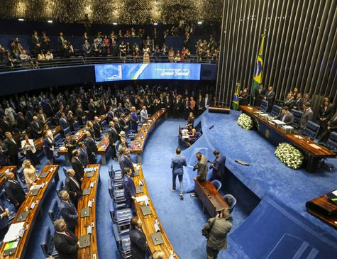 Senado aprova PL que protege mulheres vítimas de violência doméstica