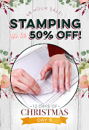 FREE Stamp set with purchase!