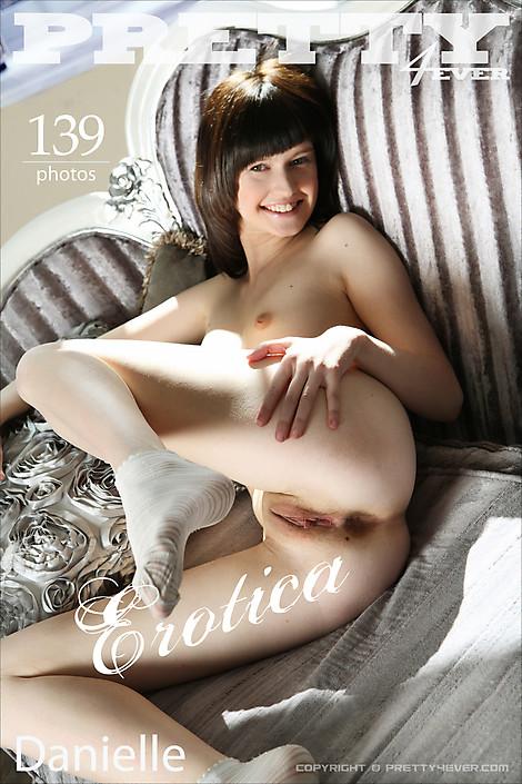 Danielle_Erotica Pretty4Ever8-04 Danielle - Erotica 01230