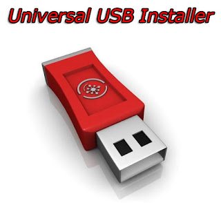 Universal USB Installer Easy as 1 2 3 USB Pen Drive Linux