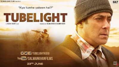 Tubelight Upcoming Bollywood Movies of 2017