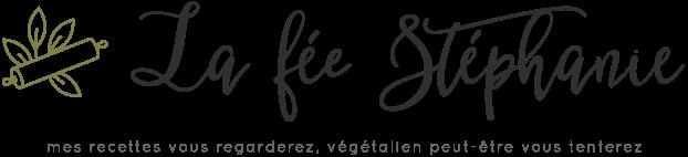 La Fée Stéphanie - Design + Logo