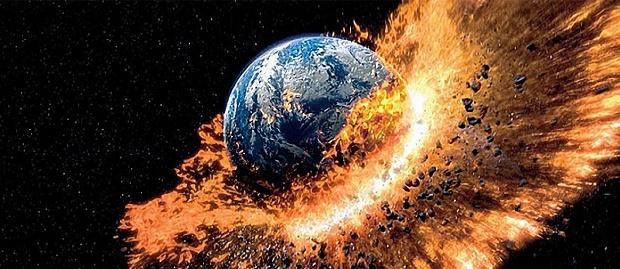 WARNING !! Populasi Manusia di Bumi Hanya Mampu Bertahan 1.000 Tahun Lagi