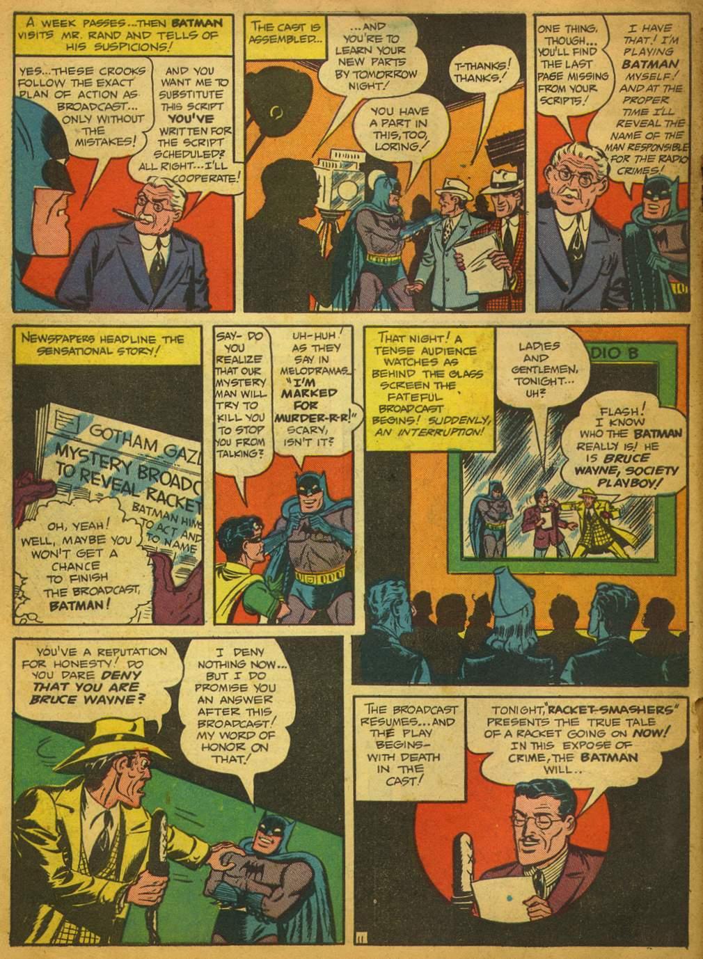 Read online World's Finest Comics comic -  Issue #6 - 96
