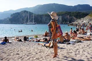 All Inclusive Corfu Summer Holiday