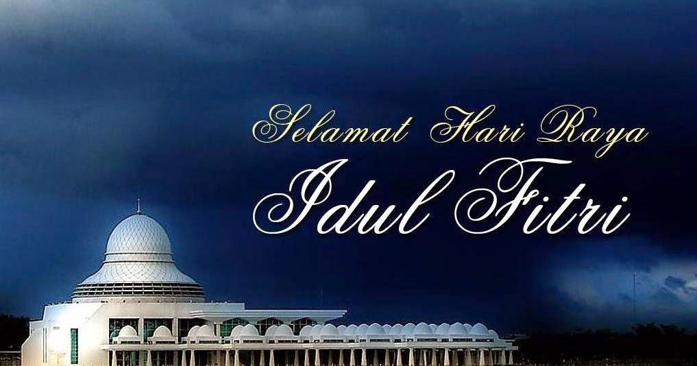 Selamat Lebaran Ismail Marzuki Mp3 2