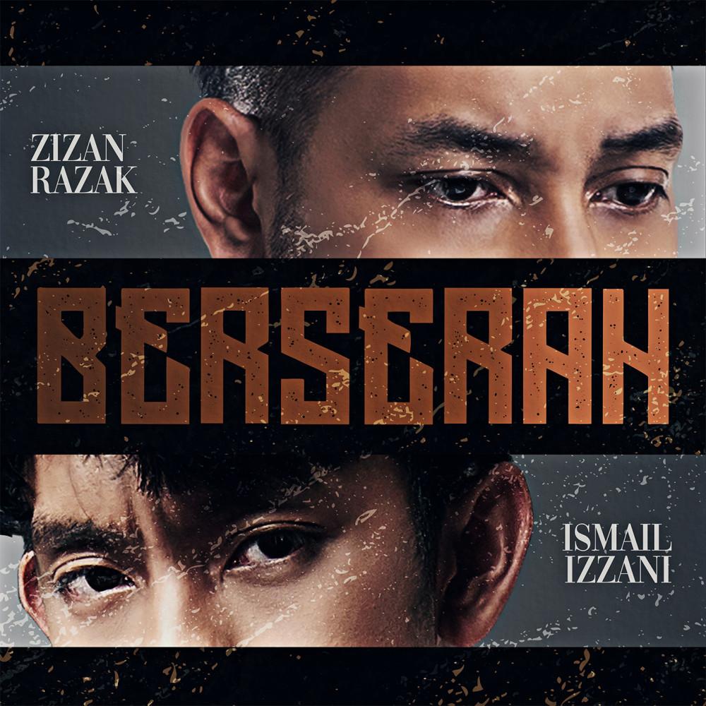Lirik Lagu Zizan Razak, Ismail Izzani - Berserah