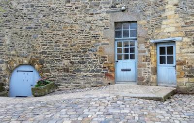 Photo Old Doors