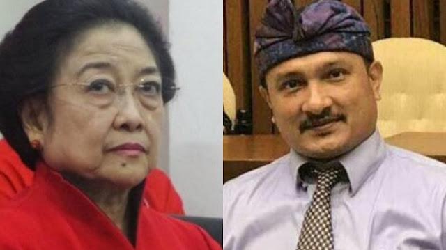 Megawati Disebut dalam Dakwaan BLBI, Ferdinand: Nah Kan! Memang Patut Diduga Rugikan Negara