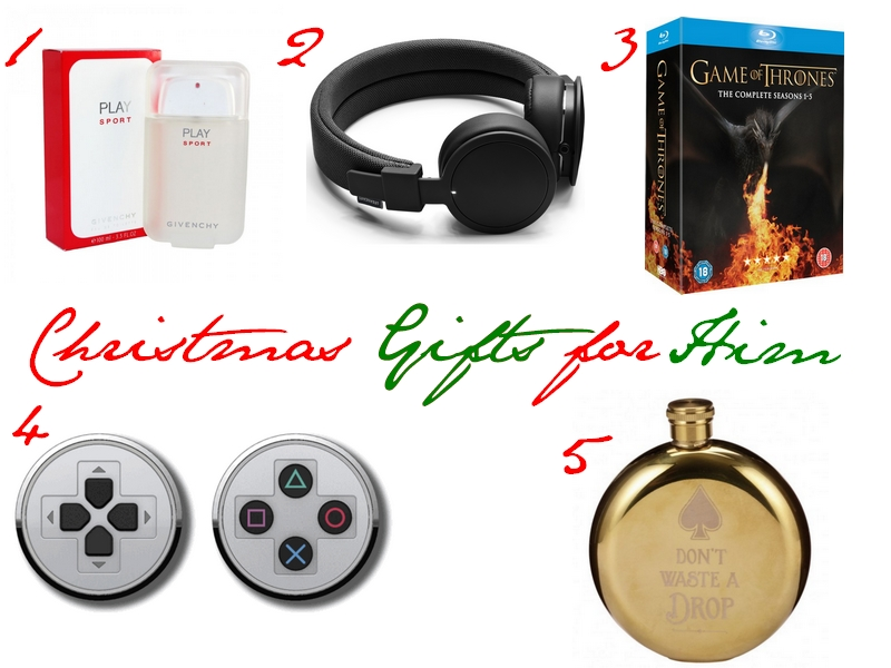 christmas gift guide 2015 2 what to get him