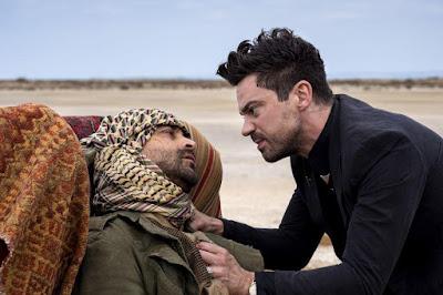 Preacher Season 4 Dominic Cooper Image 9