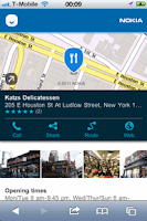 Nokia Maps does HTML5, iOS and Android-friendly
