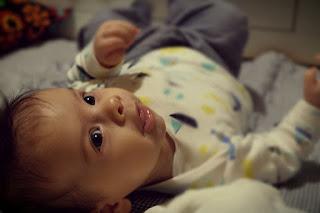 Image: Cute BabyBoy, by Pasztor Simon on Pixabay