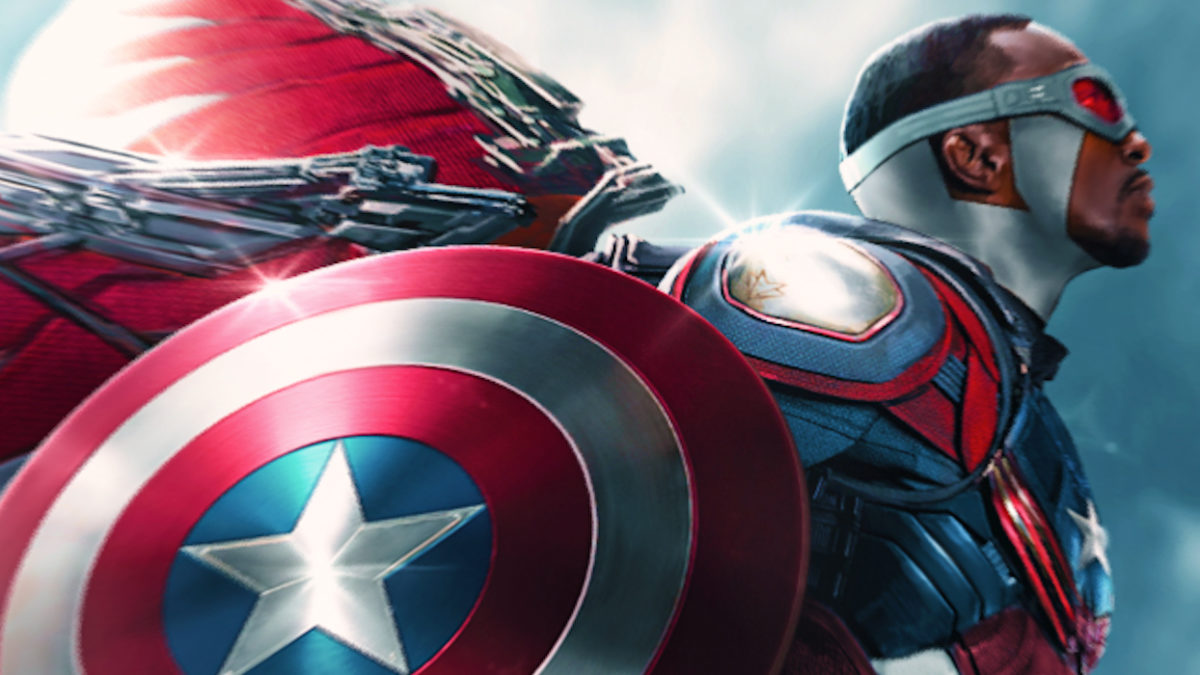Anthony Mackie revela como a Marvel mudou totalmente sua vida