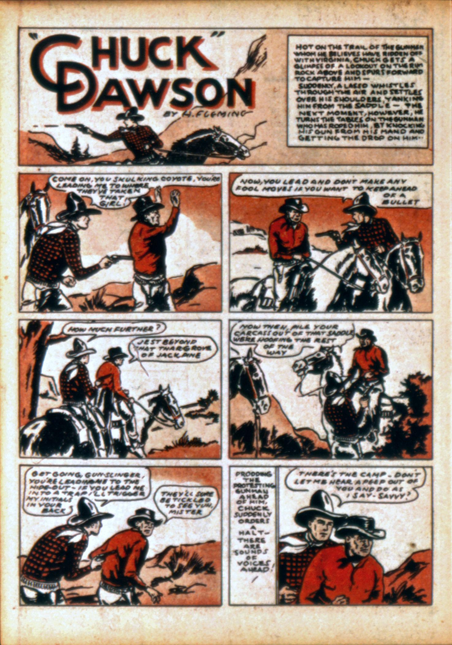 Action Comics (1938) 10 Page 48
