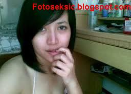 foto hot model model