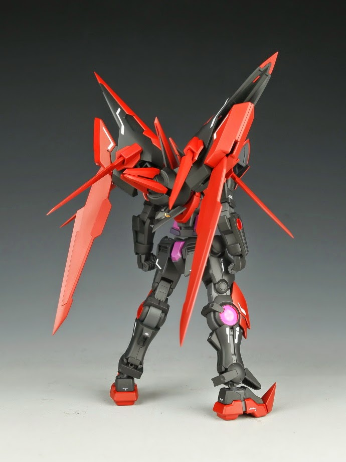 gundam exia dark matter custom - photo #34