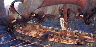 Mitos de las Sirenas