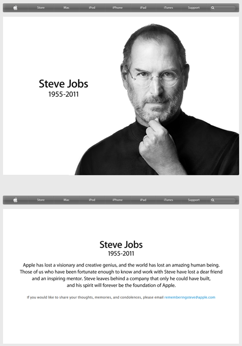 http://2.bp.blogspot.com/-fqvZXh6797M/To3_HmxVLiI/AAAAAAAACAE/lSNsb2fMR0M/s1600/Applecom_homepage_after_death_of_Steve_Jobs.png