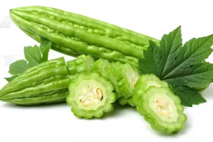 Keuntungan Makan Makanan Pahit untuk Kesehatan Tubuh