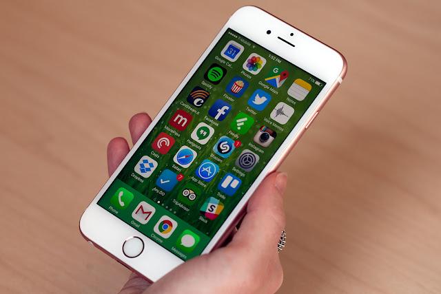 Apple IPhone 6s Plus price