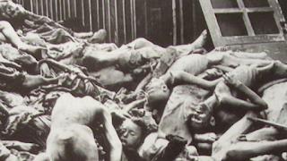 Nazismo é um exemplo do anticristo