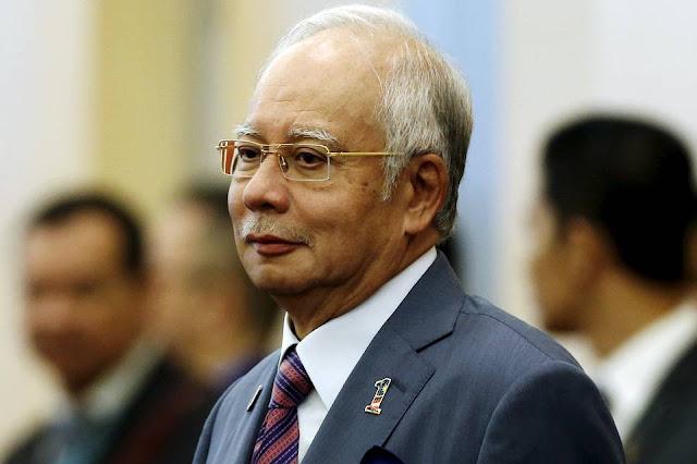 Hari Ini Malaysia Diguncang Demo Besar untuk Gulingkan PM Najib : Detikberita.co Terbaru Hari Ini