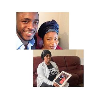 Nigerian MP's son was shot dead in revenge for stopping a gang rape