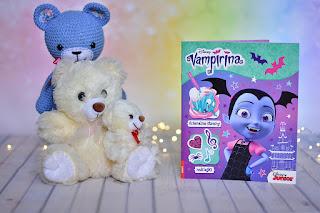 """""""Vampirina"""" - książki dla dzieci #9"""