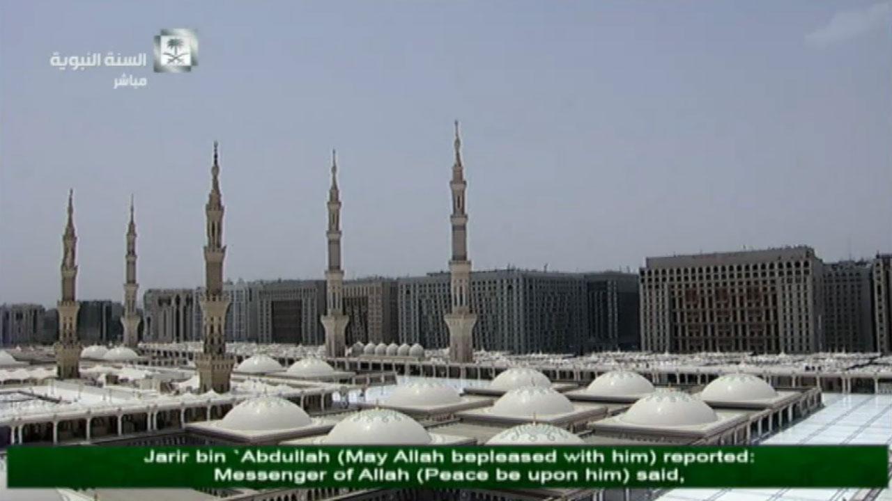Frekuensi siaran Sunnah TV di satelit ChinaSat 11 Terbaru